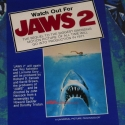 001jaws2advanceposter