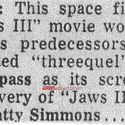 JAWS3DreviewNEWSDAY198302