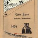 EdgartownReport19741