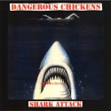 DangerousChickensSharkAttack45