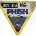 PhishCrewStagePass