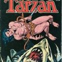 TarzanComic