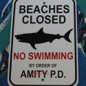 beachclosedamitysign