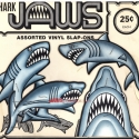 sharkjawsvinylslapons